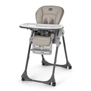 Chicco Polly High Chair Nottingham